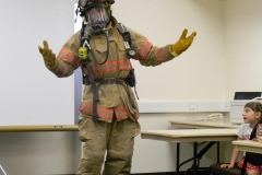 2012 Fire Safety Day