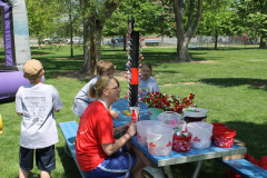2012 North Platte Puzzle Walk