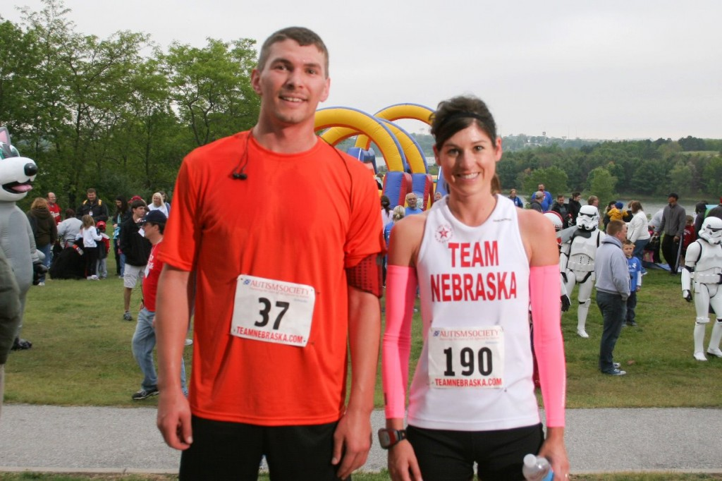 5k Top finishers