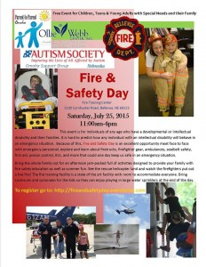 2015 Fire Safety Day