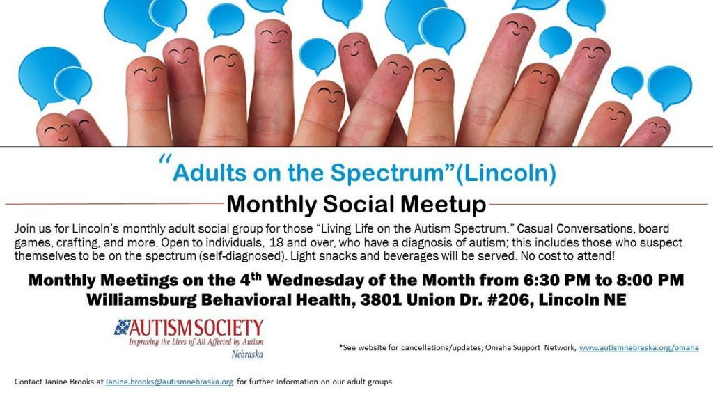 Lincoln Adult Group