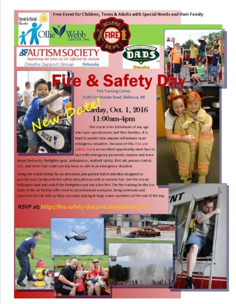 New2016 Fire & Safety Day
