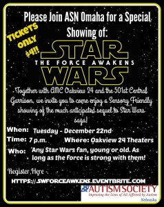 Star Wars Movie Event
