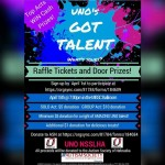 UNO's Got Talent