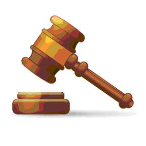 Court-Gavel