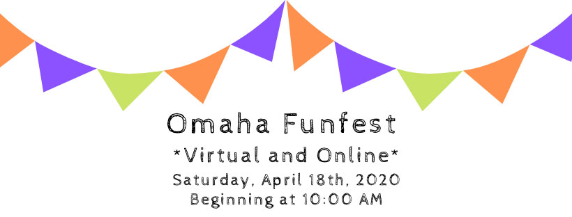 The Funfest is now VIRTUAL
