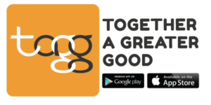 TAGG - Together A Greater Good
