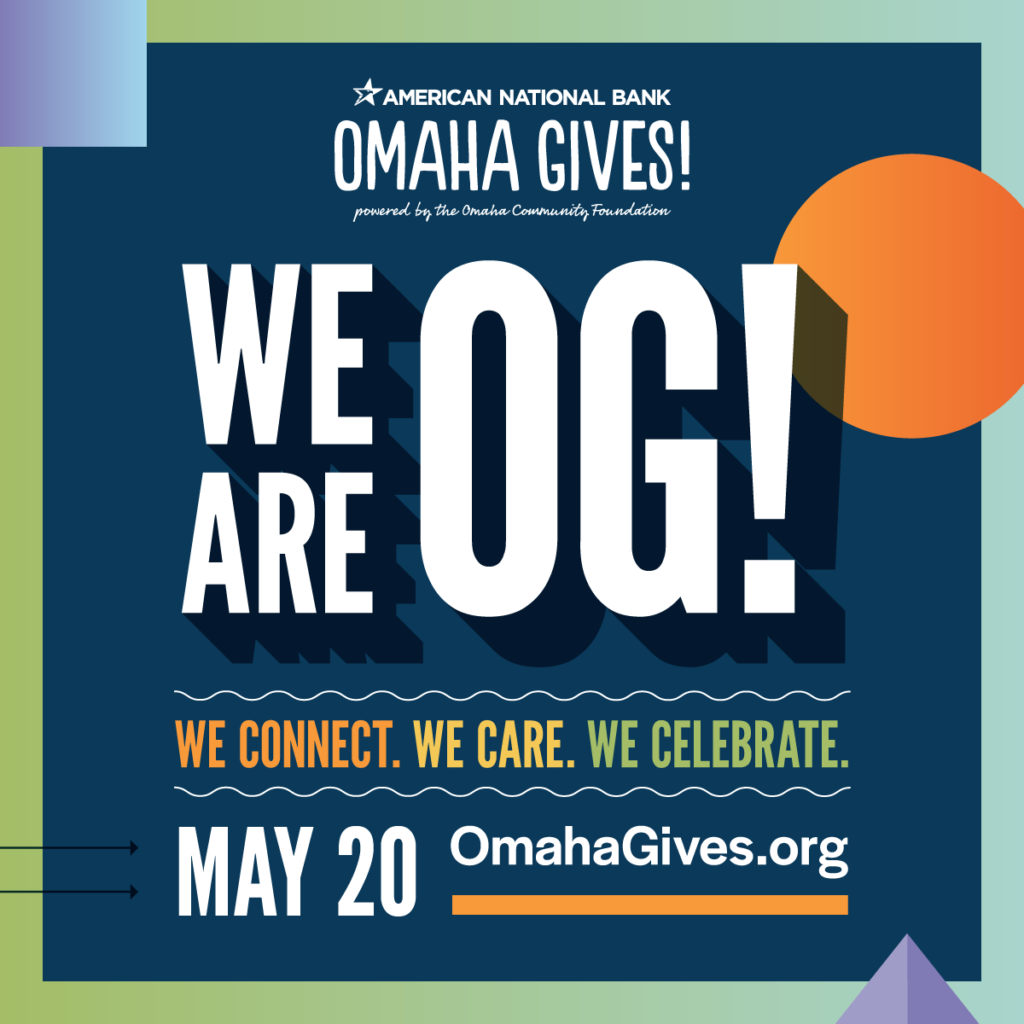 Support ASN on Omaha Gives Day